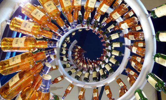 whisky de todo el mundo