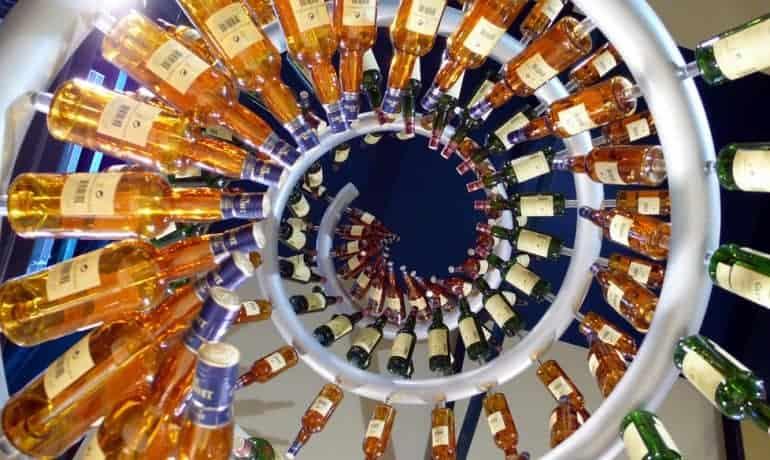 whisky en el mundo