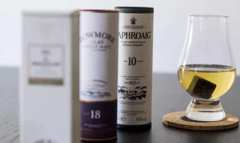whisky tasting