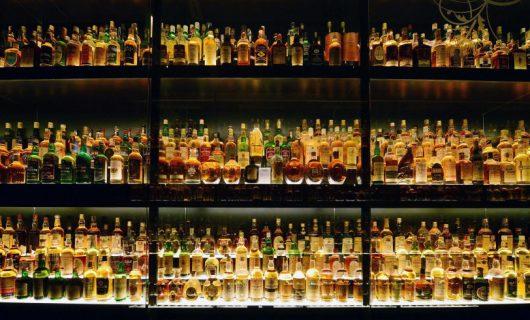 Cómo comprar un buen whisky