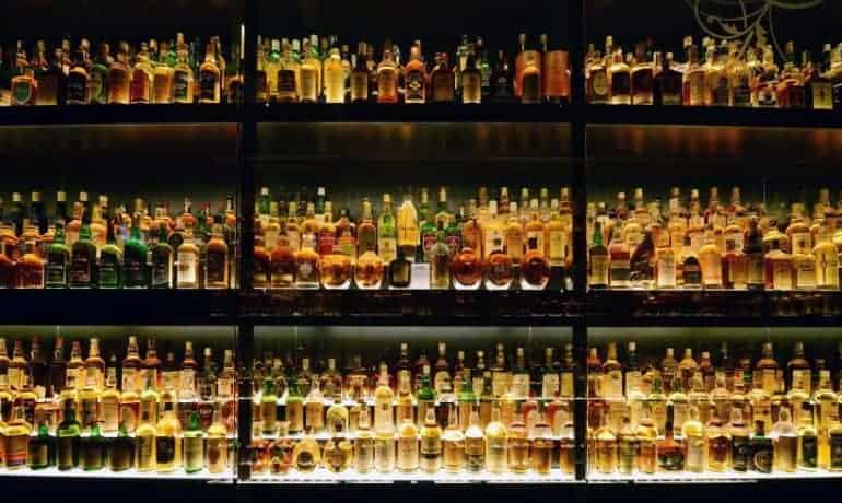 Cómo comprar un whisky bueno