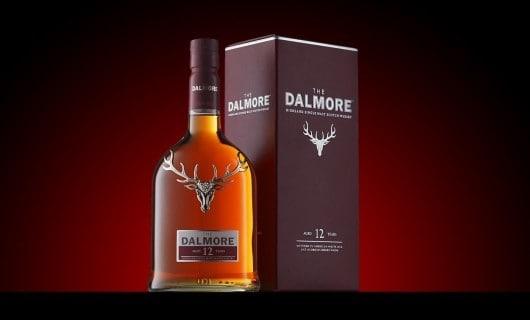 Botella de Dalmore 12 años