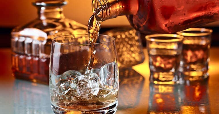 whisky francés