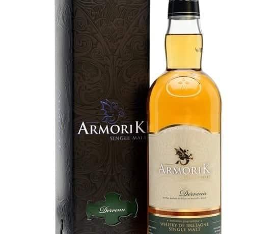 Armorik Dervenn 2012 – Whisky francés