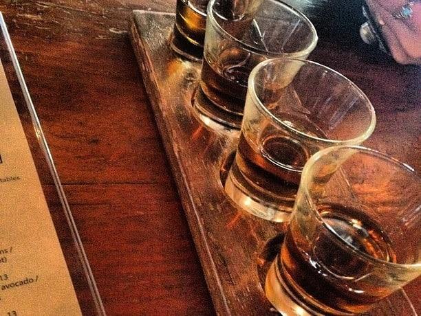 los mejores whiskies